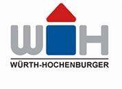 Würth HochenburgerGmbH - Bestens beraten, wenn's ums Bauen geht.