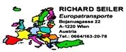 Richard Seiler - Medizinisch-Technische Spezialtransporte