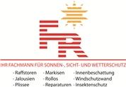 Robert Fink -  Handel mit Sonnen - Sicht- und Wetterschutzprodukten