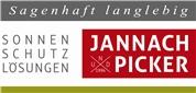 Jannach & Picker GmbH - Sonnenschutzlösungen