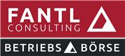 Fantl Consulting GmbH - FANTL CONSULTING | Betriebsbörse | Unternehmensberatung