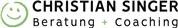 Christian Singer - Lebens- und Sozialberatung unter Ausschluss der Ernährungsberatung und der sportwissenschaftlichen Beratung