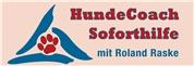 Roland Siegbert Raske - Tiertrainer - HundeCoach - Schulungsleiter - Hundetrainer - Ernährungsberatung u. Lieferung