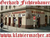 Gerhard Fichtenbauer