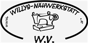 Wilhelm Vlach - Willys-Nähwerkstatt