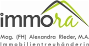 Mag. (FH) Alexandra Rieder -  Immora