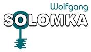 Wolfgang Solomka -  Aufsperr- und Schlüsseldienst