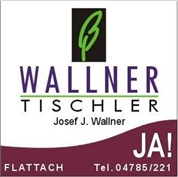 Josef Johann Wallner - TISCHLER
