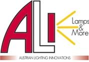 ALI - Lamps & More GmbH - Großhandel Lampen und Leuchtmittel