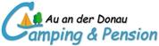 Ebner & Hörmann OG - Camping & Pension Au an der Donau