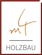 M4 Holzbau GmbH -  Holzbau, Zimmerei