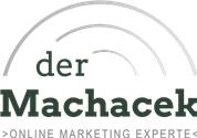Ing. Manfred Macháček, BA - derMachacek.com Online Consulting