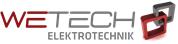 wetech gmbh -  Elektrotechnik