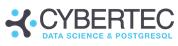 CYBERTEC PostgreSQL International GmbH -  CYBERTEC
