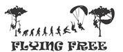 Michael Albin Höhl - Flying-Free Tandemparagleiten