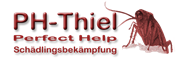 Christian Thiel -  PH-Thiel Schädlingsbekämpfung