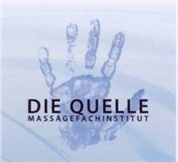 """Karin Hainzer -  Massagefachinstitut """"Die Quelle"""""""
