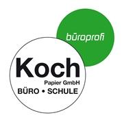 Koch Papier GmbH -  Ihr Büroprofi
