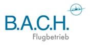 B.A.C.H. FlugbetriebsGmbH -  Bedarfsflugunternehmen
