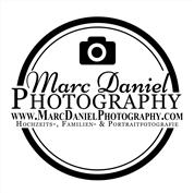 Marc Daniel Mühlberger, MA - Hochzeitsfotograf und Schnellzeichner
