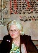 Anita Jung -  Vertriebsförderung & Geschäftsaufbau