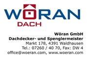 Wöran GmbH -  Dachdecker- und Spenglermeister