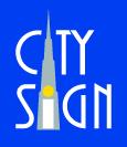 Citysign e.U. -  CITYSIGN