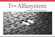 Tomas Franz Orth -  T- Alfasystem