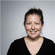 Mag.(FH) Vera Simone Fechtig
