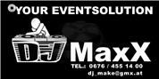 Markus Siegfried Aigner -  DJ MaxX Your Eventsolution