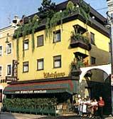 Sylvia Zillner - Hotel Zillner's Einkehr
