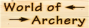 World of Archery e.U. - Die ganze Welt des Bogensports