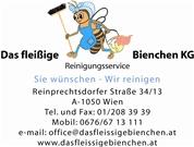 Das fleißige Bienchen KG - Denkmal-, Fassaden- und Gebäugereinigung