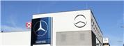 F. Jauernig Gesellschaft m.b.H. - Mercedes-Benz Servicepartner und Karosserie-Fachbetrieb für alle Fahrzeugmarken