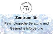 Melanie Silvia Hold - Zentrum für Psychologische Beratung und Gesundheitsförderung