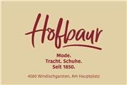 Trachten-Moden Hofbaur Gesellschaft m.b.H. - Trachten, Moden u. Schuhe Hofbaur