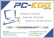 Stefan Egg -  PC-EGG Stefan | EDV-Gewissenhaft-GUT |