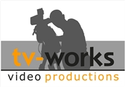 tv-works GmbH -  Video Produktion & Team- und Technikvermietung