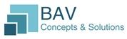 BAV-CONCEPTS & SOLUTIONS Gerhard Danler e.U. - Sachverständiger und Berater für Betriebliche Alters- und Risikovorsorge