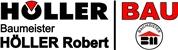 Robert Höller - HÖLLER | BAU