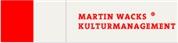 Mag. Martin Wacks - Martin Wacks Kulturmanagement