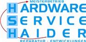 Ing. Wolfram Haider - Hardware Service Haider
