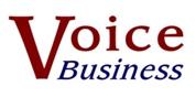 VOICE BUSINESS Gesellschaft für natürlichsprachige IT Lösungen mbH - Voice Business GmbH