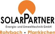 Solar-Partner Energie- und Umwelttechnik GmbH. - Heizung, Wärmepumpen, Badausstattung, Solaranlagen, Photovoltaik, Lüftung