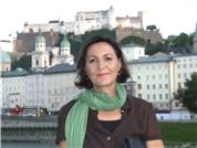 Mag. phil. Maria Isabel Oczlon -  Stadtführungen/Kulturführungen Salzburg, guía