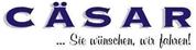 """""""CÄSAR"""" Bus- und Personenbeförderungs GmbH - CÄSAR ... Sie wünschen, wir fahren!"""