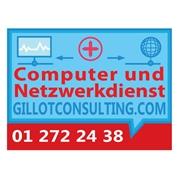 Ing. Mag. Jean-Michel Joseph François Gillot - GILLOT CONSULTING SERVICES  24 STUNDEN COMPUTER- UND NETZWERKDIENST