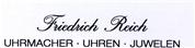 Friedrich Karl Reich -  Uhrmacher Reich