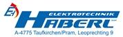 Haberl Elektrotechnik GmbH -  Elektriker, Elektroinstallation, Monteur Photovoltaikanlagen