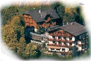 Robert Simonlehner G.m.b.H. - Alpen- und Vitalhotel Ramsauhof